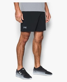 Shorts de Treino Masculino Under Armour Speedpocket 7""